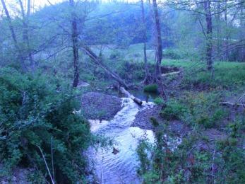 creekin