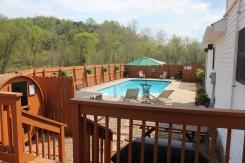 Grand Tara Pool